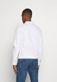 Gianni Lupo - GIU - Denim jacket - white - 2