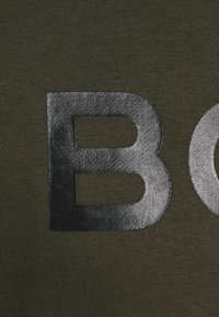 Björn Borg - LOGO CREW - Sweatshirt - forest night - 2