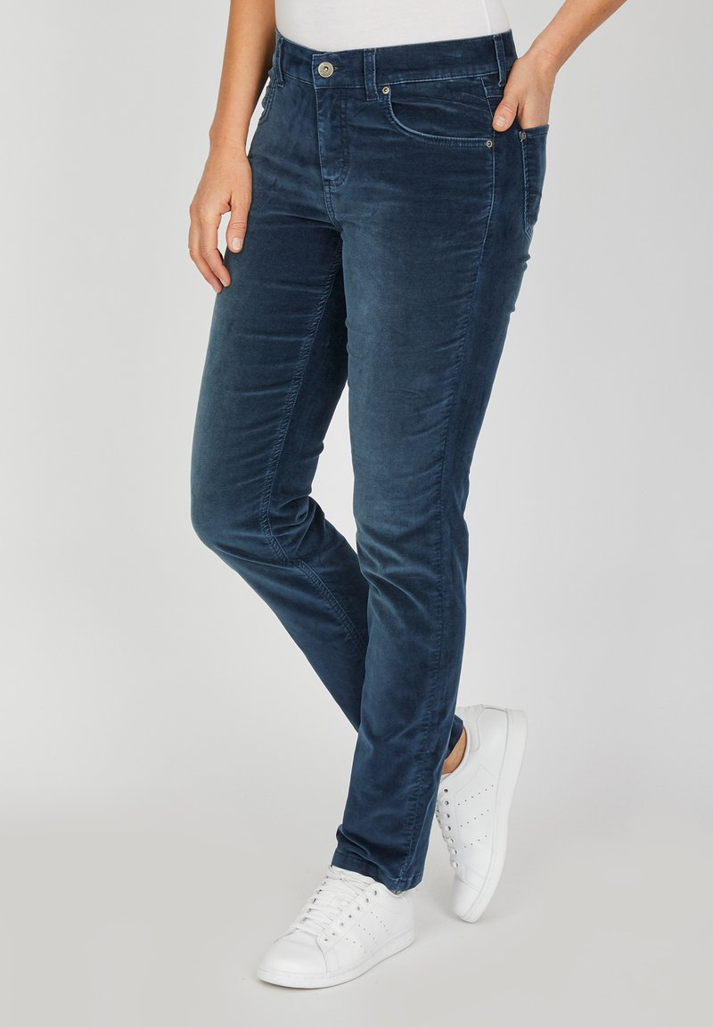 Angels - CICI - Slim fit jeans - dunkelblau