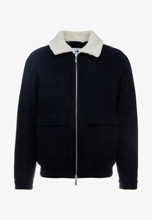 SETON - Light jacket - navy blue