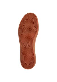 DC Shoes - Trainers - wheat - 4