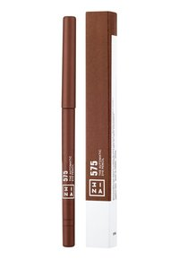 3ina - THE AUTOMATIC EYE PENCIL - Eyeliner - 575 brown - 1
