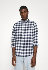 Jack & Jones - JORJAN  - Shirt - cloud dancer - 0
