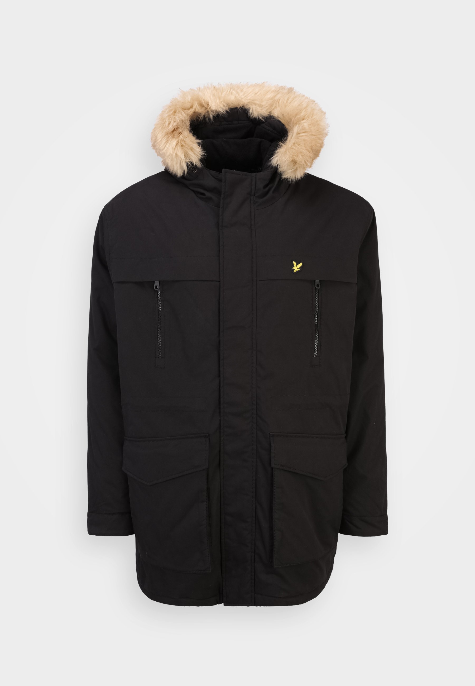 Homme PLUS WINTER WEIGHT LINED - Parka
