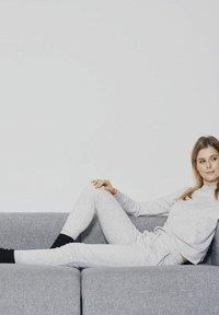JBS OF DENMARK - Pyjamashirt - grey - 1