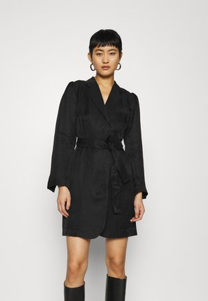 DRESS - Blousejurk - black