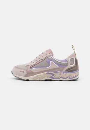 BASKET - Sneakers laag - multicolor/rose