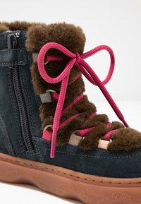 Camper - TWINS - Lace-up ankle boots - multicolor - 2