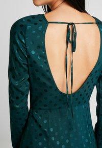 Fashion Union - PONDER - Hverdagskjoler - green - 3