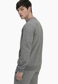 Puma - Sweatshirt - medium gray heather - 2