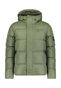 Calvin Klein Jeans - Winter jacket - khaki - 4
