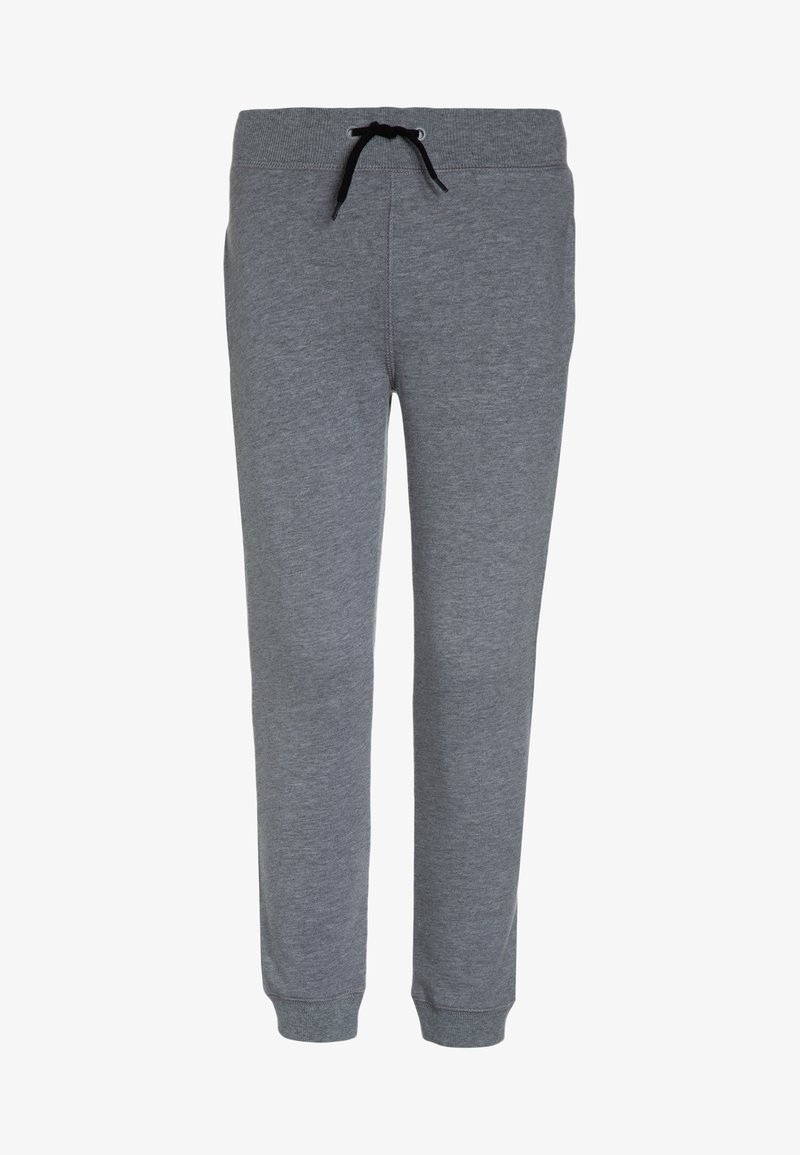 Name it - NKMSWEAT PANT  - Tracksuit bottoms - grey melange