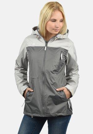 BRIDDI - Light jacket - light gray