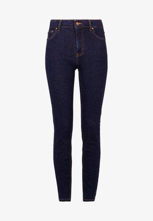 RÖHREN - Jeans Skinny Fit - indigoblau