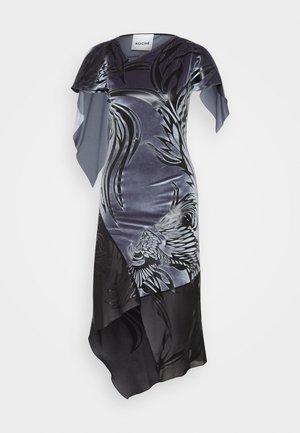 PHOENIX - Cocktail dress / Party dress - grey