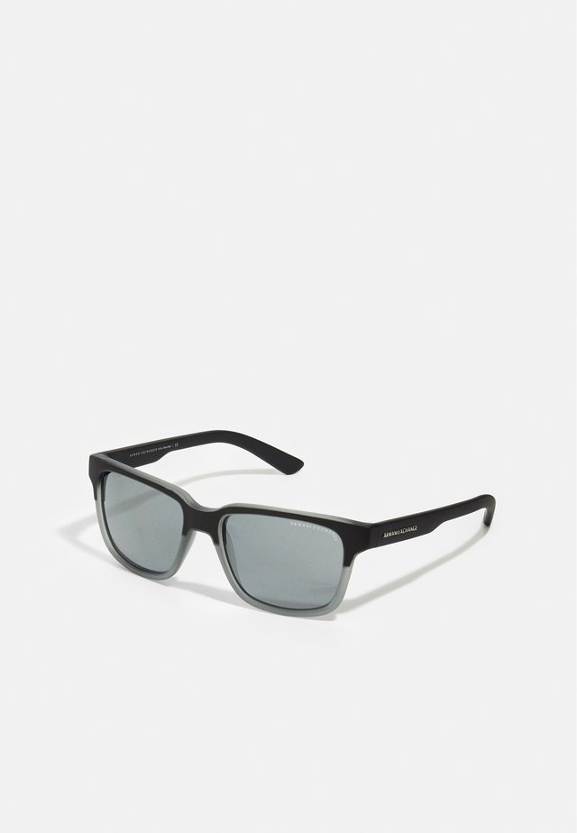 Zonnebril - grey/black