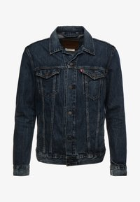 Levi's® - THE TRUCKER JACKET - Cowboyjakker - palmer trucker - 5