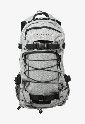 NEW LOUIS - Rucksack - flannel light grey