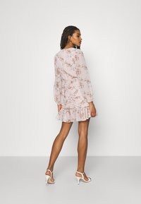 Nly by Nelly - IN LOVE RUCHED DRESS - Kjole - multicolor - 2