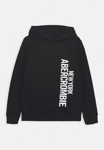 CHAIN - Sweatshirts - black