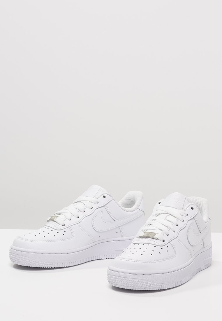 nike air force 1 07 weis zalando