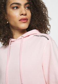 Paco Rabanne - Sweatshirt - pink/black - 4