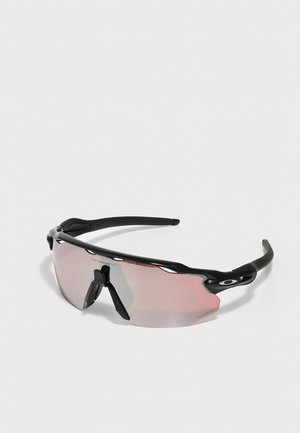 RADAR ADVANCER UNISEX - Lunettes de sport - polished black