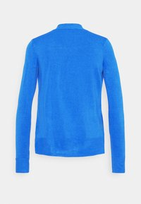 Marks & Spencer London - CASHMILON - Cardigan - blue - 8