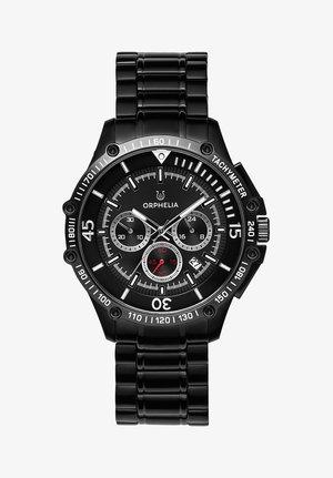 FRENETIC - Cronografo - black
