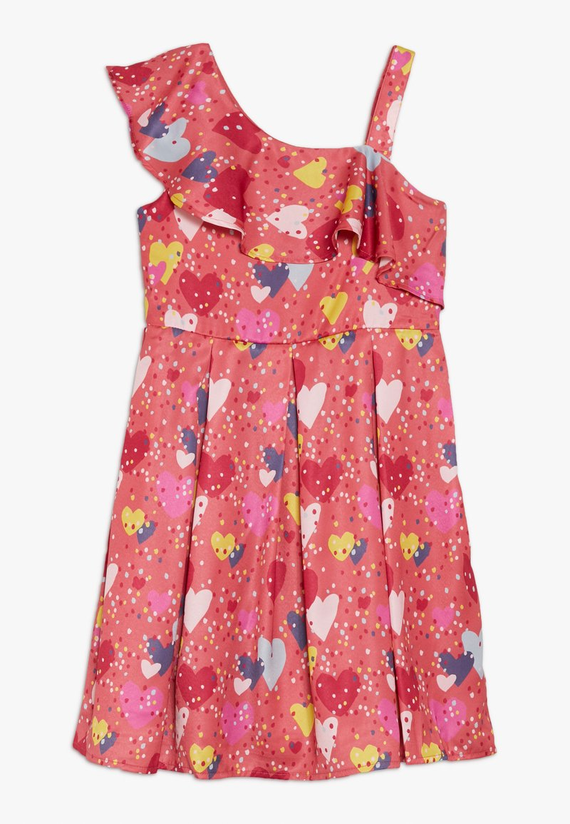 Friboo - Korte jurk - pink