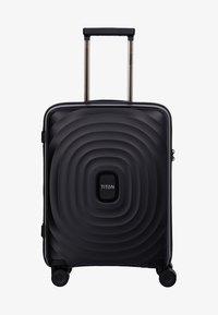 Titan - Wheeled suitcase - black - 0