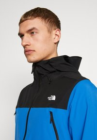 The North Face - M TENTE FUTURELIGHT JACKET - Veste Hardshell - clear lake blue/black - 3