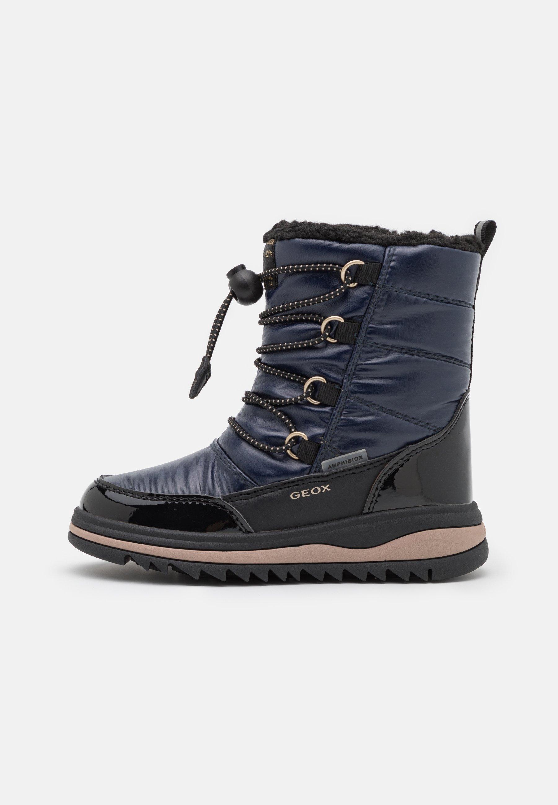 Kids ADELHIDE GIRL ABX - Winter boots