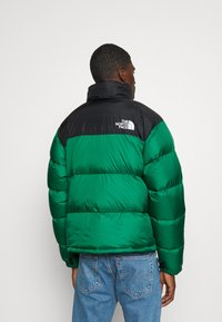 The North Face - 1996 RETRO NUPTSE JACKET - Dunjakke - evergreen - 2