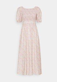 EDITED - KARINA DRESS - Maxi dress - multi-coloured - 6