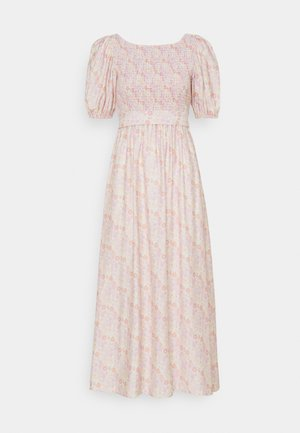 KARINA DRESS - Maxi dress - multi-coloured