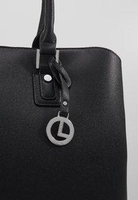 L. CREDI - FLORENTIA - Handbag - schwarz - 3