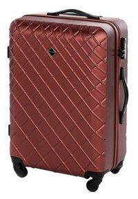 Wittchen - Wheeled suitcase - burgund - 2