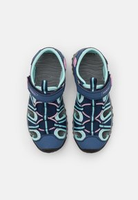 Friboo - Walking sandals - dark blue - 3