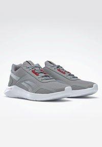 Reebok - ENERGYLUX 2.0 3D ULTRALITE - Neutral running shoes - grey - 2