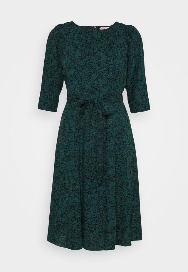 BILLIE NON PRINT LONG SLEEVE DRESS - Korte jurk - multi