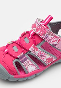 Friboo - Walking sandals - pink - 5