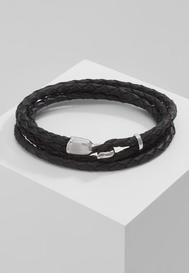 TRICE - Bracelet - black