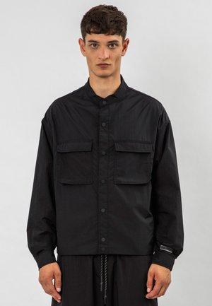 TECH  - Summer jacket - black