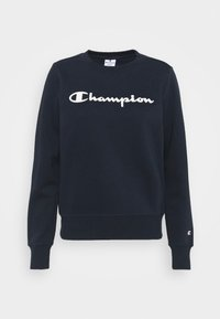 Champion - CREWNECK - Collegepaita - dark blue - 3