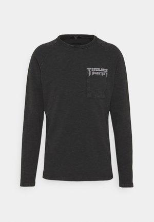 KLAAS - Sweatshirt - vintage black