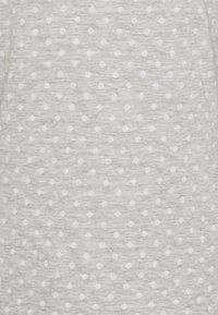 edc by Esprit - NOOS DOUBLE FAC - Maglietta a manica lunga - gunmetal - 2