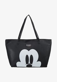 Kidzroom - MICKEY MOUSE FOREVER FAMOUS SHOPPER - Torba do przewijania - black - 5