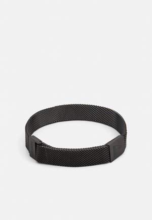 IDENTITY LOGO MAG UNISEX - Bracelet - black