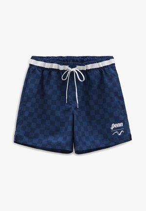 MN VANS X PENN VOLLEY SHORT - Shorts - (penn) true navy